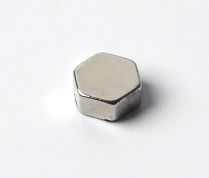 Customized Neodymium magnet